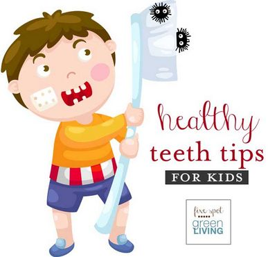 Dental Health - Tips for a Healthy Mouth