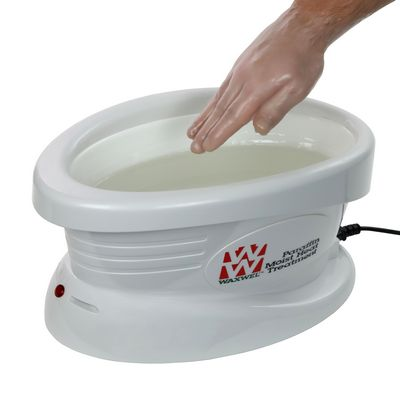 The Benefits of Paraffin Wax
