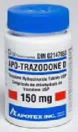 Tricyclics - What to Know About Trazodone Side Effects