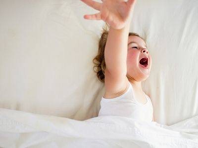 What Causes Night Terrors? How To Overcome Them